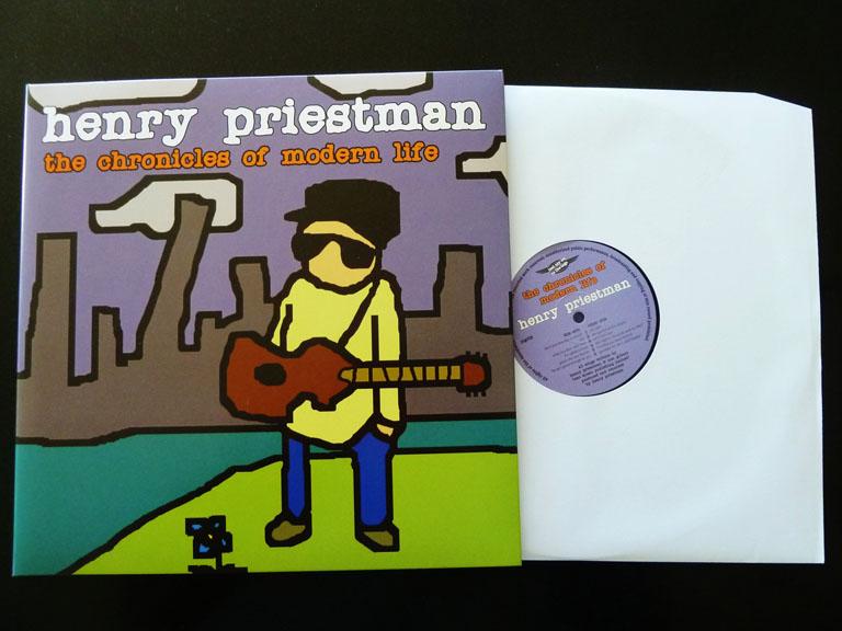 Chronicles on Vinyl